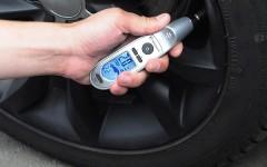 Какое давление в шинах автомобилей Рено считается нормой