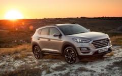 О размерах резины на автомобили Хендай (Hyundai)