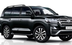 О дисках для Toyota Land Cruiser (Крузак)
