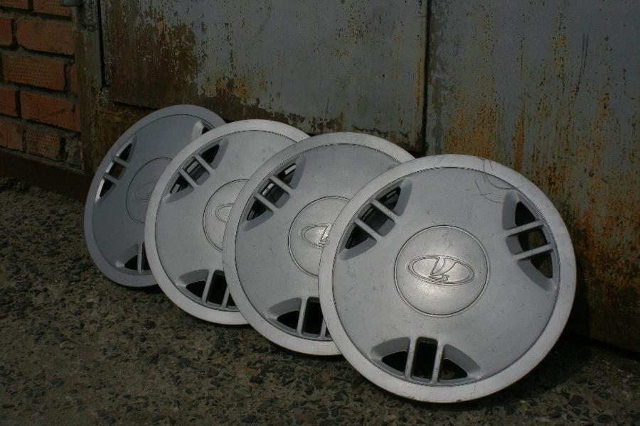 Литые диски с вылетом на ваз
